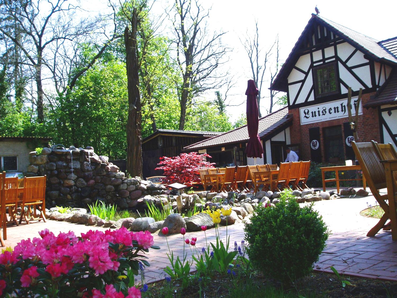 Hotel Restaurant Am Neuen Teich